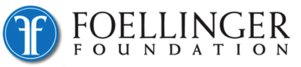 An overview of the Foellinger Foundation