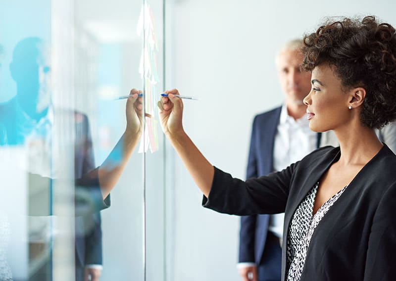 Slow to adjust, nonprofit boards ramp up effort