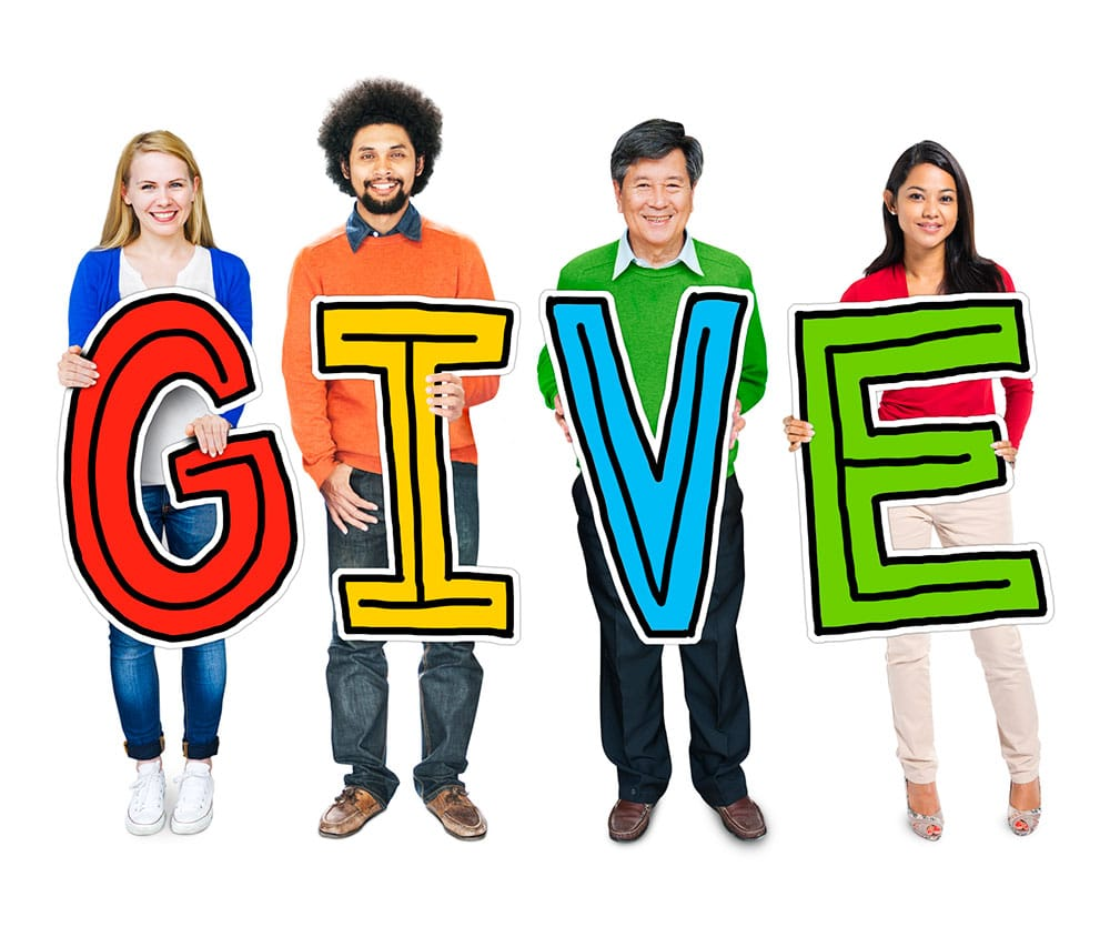 How to engage with donors of color