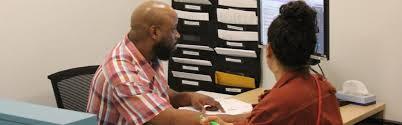 One workforce strategy: EmployIndy's community-based career navigators