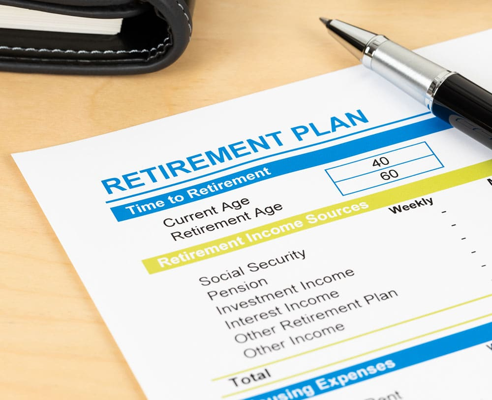 Getting your retirement account compliant: A burden and a blessing