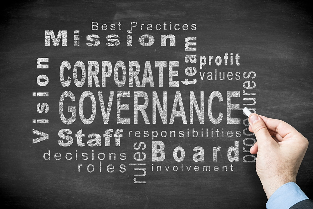 Reviewing your organization's board governance model