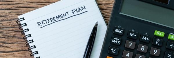 Feeling more secure about new retirement plan legislation