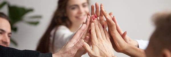 Creating award-winning grant proposals: It takes a village