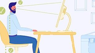 Where have ergonomics gone?