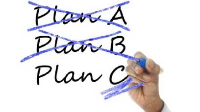 In today's environment is strategic planning still valid?