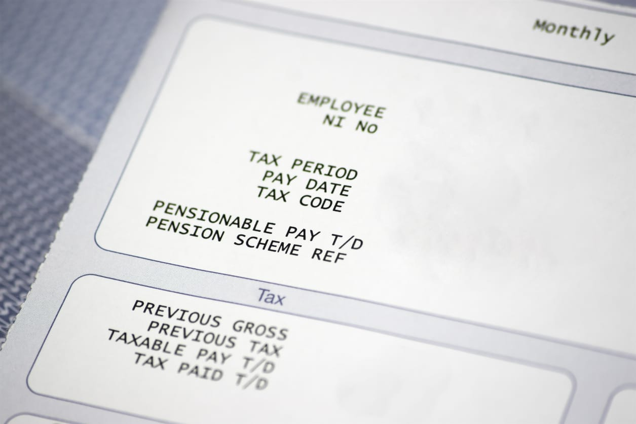 IRS Releases Guidance on Executive Action Deferring Payroll Taxes