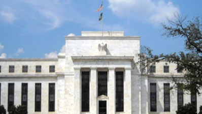 Decision to leave Fed Funds Rate unchanged until 2023 indicates Fed's accommodating position for economic recovery