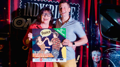 IndyFringe's retiring CEO leaves behind a case study on how to put an arts organization on solid ground