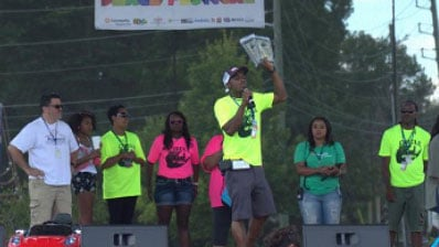 Circle Up Indy's 5th Annual Peace Festival raises awareness about ongoing needs in disadvantaged neighborhoods
