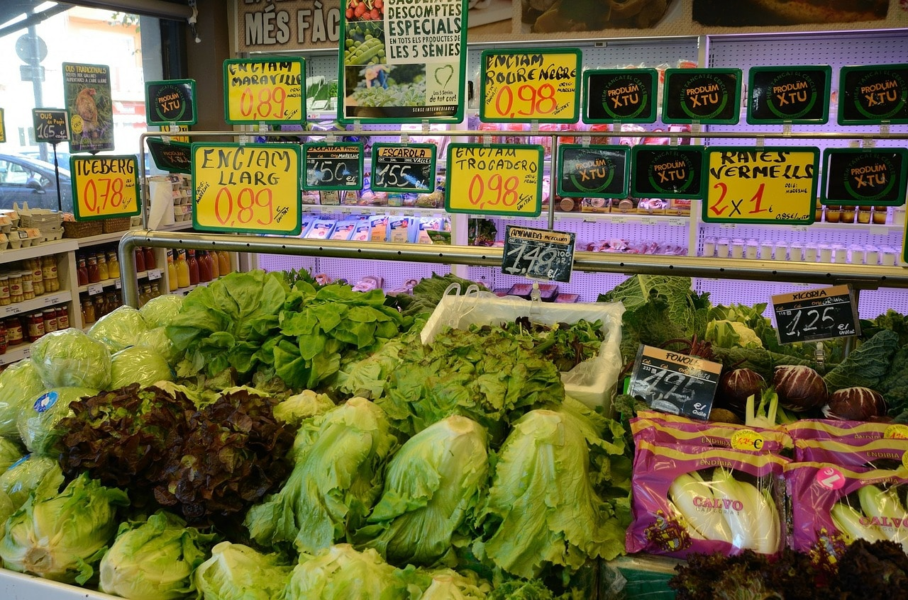 Addressing Indianapolis' food desert challenges