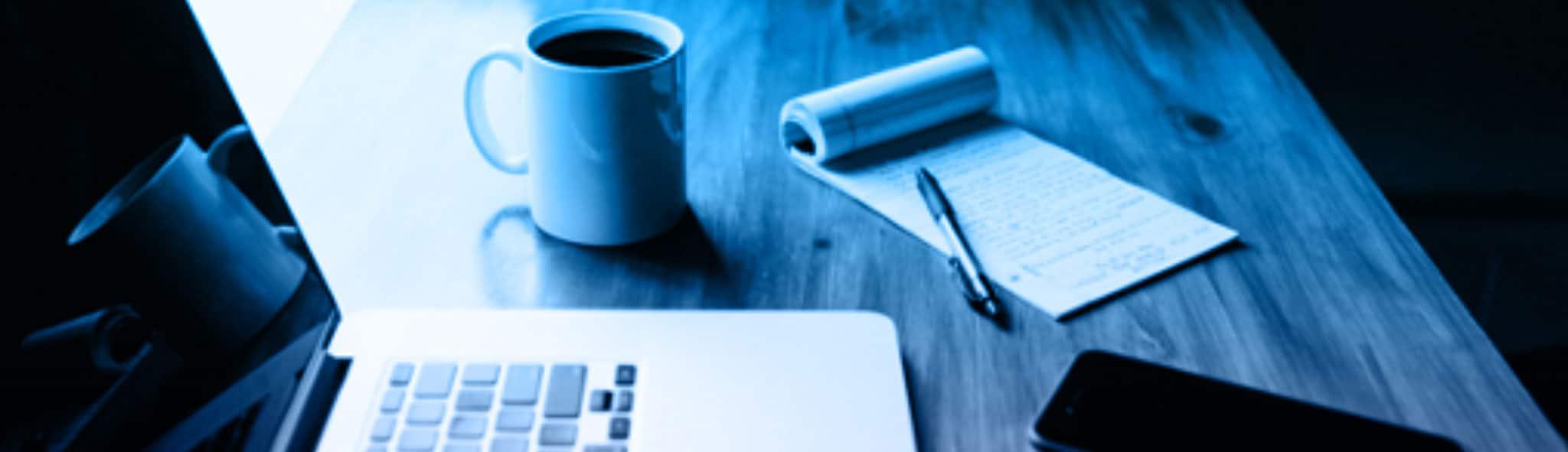 Digital conveniences in a remote work environment